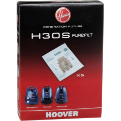 HOOVER-H30S - 09178278 - Sac Aspirateur type H30S Hoover